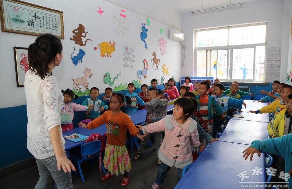 幼儿园生均校舍建筑面积6